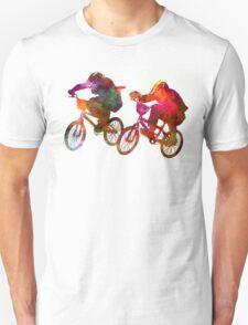 BMX Race Unisex T-Shirt