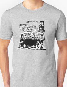 Lamassu  Unisex T-Shirt