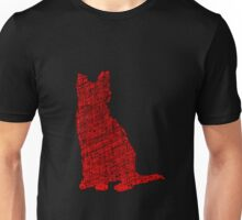 Yarn cat Unisex T-Shirt