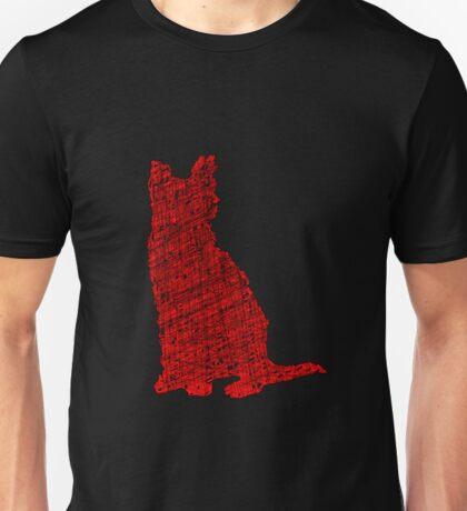 Yarn cat Unisex T-Shirt