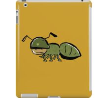 in the army iPad Case/Skin