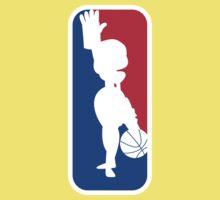 Steven Universe - Garnet (Basketball) Kids Tee