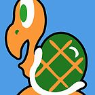 Koopa Troopa by likelikes
