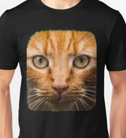 GTA 5 - cat shirt (I'm Not a Hipster) Unisex T-Shirt