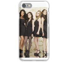 PLL 2 iPhone Case/Skin