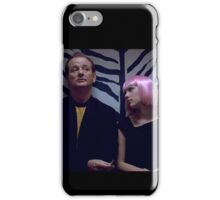 Lost In Translation iPhone Case/Skin