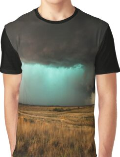 Jewel of the Plains Graphic T-Shirt