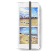 Recovery Quotes iPhone Wallet/Case/Skin