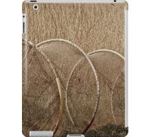 Through Hoops iPad Case/Skin