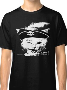 Pussy Pirate Classic T-Shirt