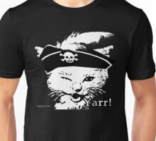 Pussy Pirate Unisex T-Shirt