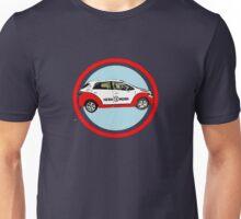 Nerd Herder 03  Unisex T-Shirt