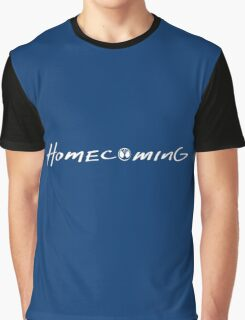 Homecoming Graphic T-Shirt