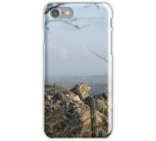 Rocky Outlook Big Jump iPhone Case/Skin
