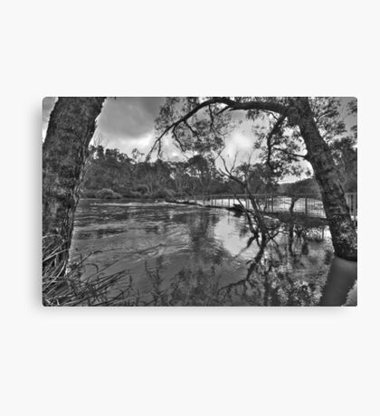 Blackwood Rising #2, Bridgetown, Western Australia Canvas Print