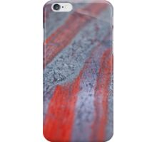 Banded Iron iPhone Case/Skin