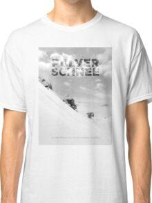 Pulverschnee Classic T-Shirt