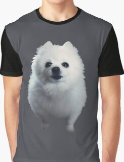 Gabe the Dog Graphic T-Shirt