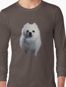 Gabe the Dog Long Sleeve T-Shirt