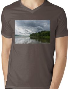 Upcoming Storm  Mens V-Neck T-Shirt