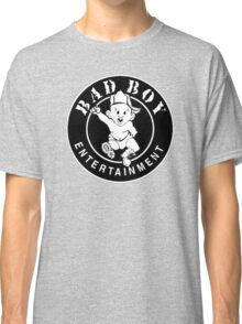 -MUSIC- Bad Boy Records Classic T-Shirt