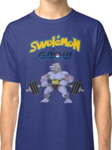 Swolemon Grow v2 Classic T-Shirt