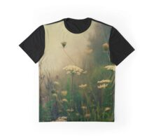 Summer Morning Fog Graphic T-Shirt