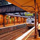 Windsor Station by V1mage