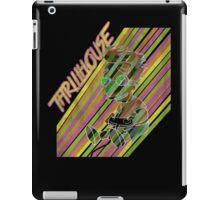 THRILLHOUSE iPad Case/Skin