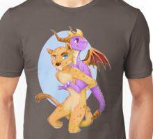 A classic Friendship Unisex T-Shirt