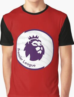 Premier logo Graphic T-Shirt