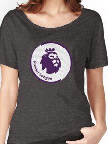 Premier logo Women's Relaxed Fit T-Shirt