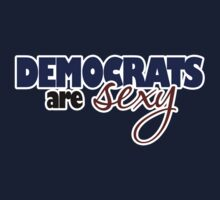 Democrats are sexy by Boogiemonst