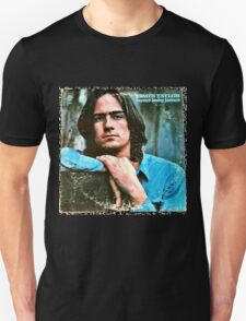 James Taylor - Sweet Baby James Unisex T-Shirt