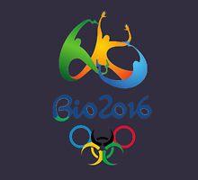 rio olympic Unisex T-Shirt