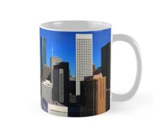 Downtown Houston Mug