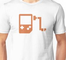 Sophocles's Gameboy Unisex T-Shirt