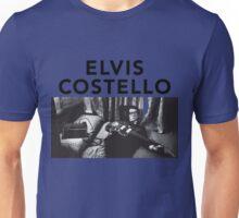 Elvis Costello Picture Unisex T-Shirt