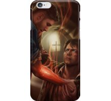 The Weight iPhone Case/Skin