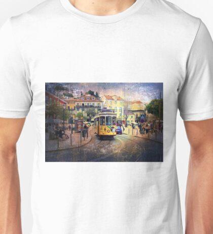 Lisbon 6 Unisex T-Shirt