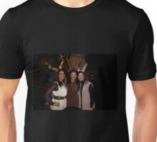 Dia De Los Inocentes III Unisex T-Shirt