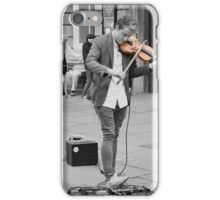 Pop Performance iPhone Case/Skin
