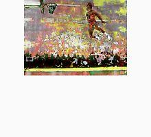 Jordan Firewoks Version - www.art-customized.com Unisex T-Shirt