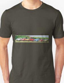 Parade of the Princess! T-Shirt