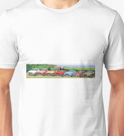 Parade of the Princess! Unisex T-Shirt