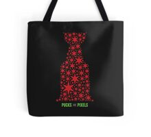 Chicago-Style Cup Tote Bag