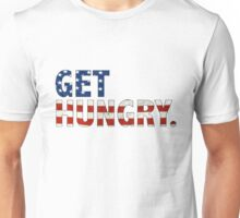 Get Hungry Unisex T-Shirt