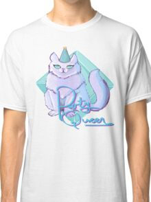 Party Queen Classic T-Shirt