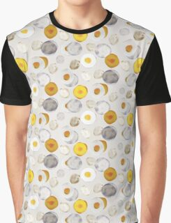 Eggs, spots and traces Graphic T-Shirt