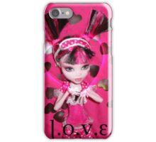 #TBT - LOVE iPhone Case iPhone Case/Skin